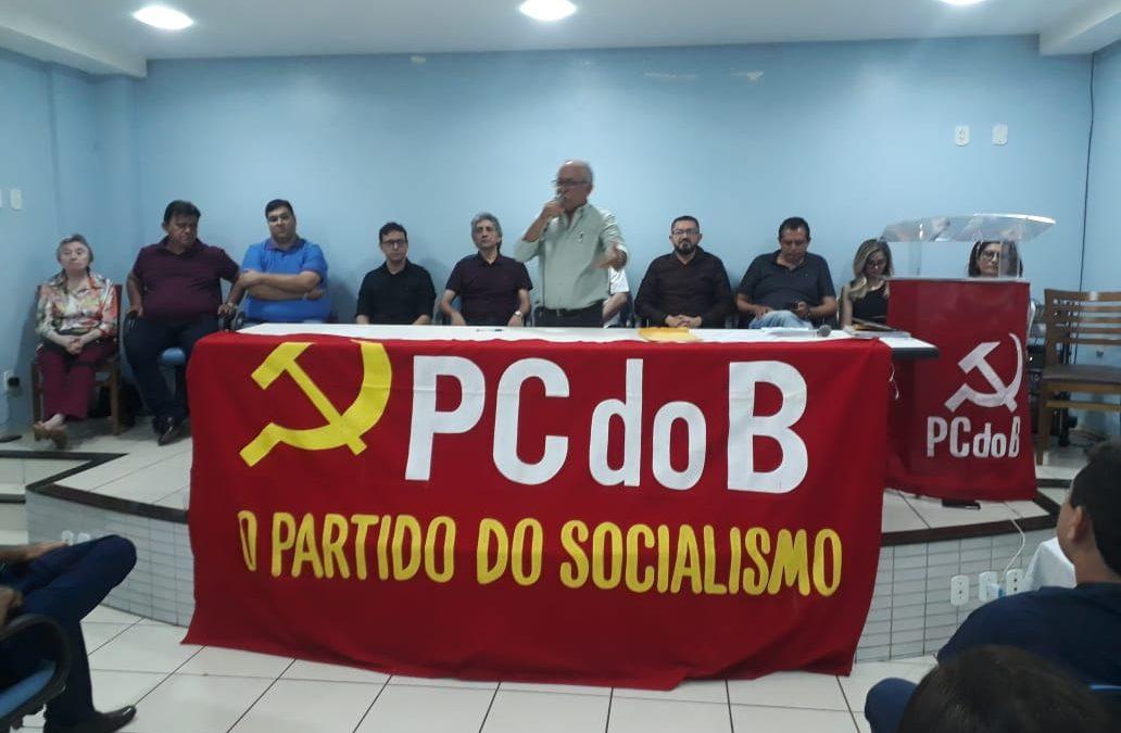 PCdoB em ritmo de Conferências no Piauí