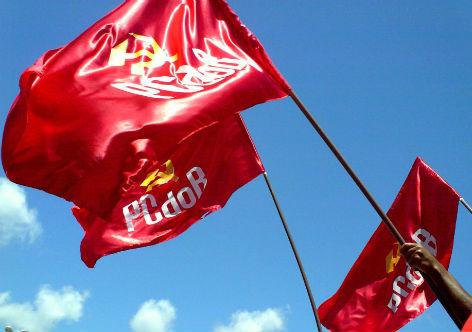 PCdoB PIAUÍ: comissão política se reune e ressalta formação da frente de salvação nacional para derrotar Bolsonaro, solidariedade,defesa da vida e eleições 2020