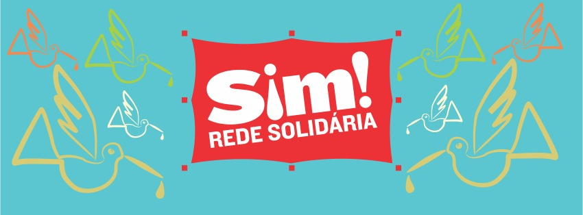 'SIM! Rede Solidária' expressa gratidão aos apoiadores da Live Solidária