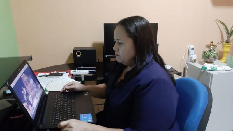 Elisângela Moura propõe atendimento emergencial à agricultura familiar no Piauí