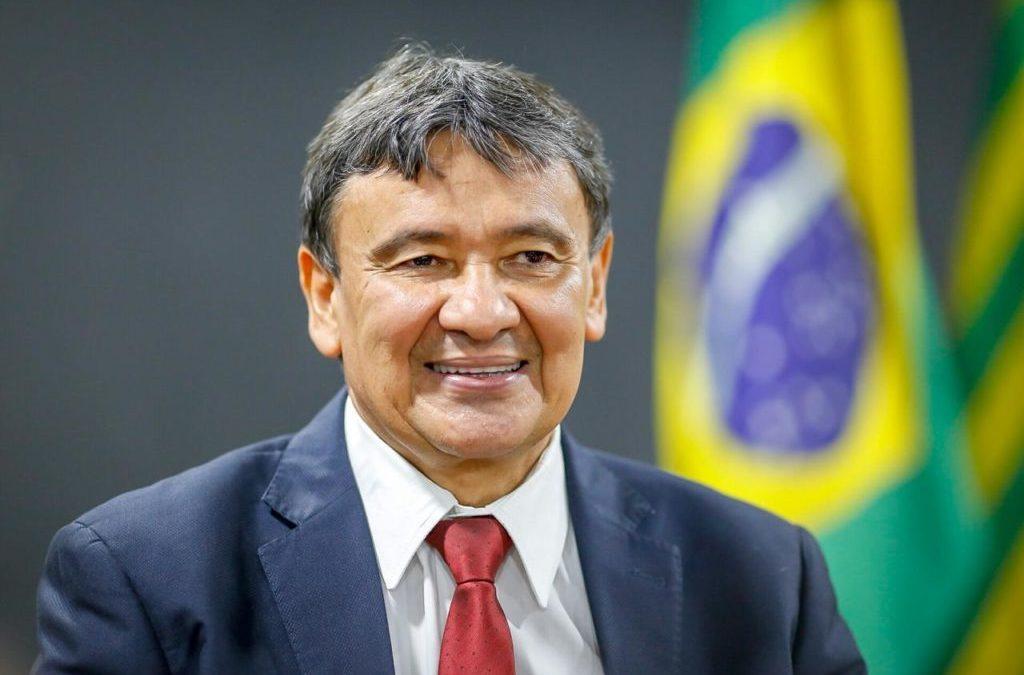 O PCdoB presta solidariedade ao Governador Wellington Dias