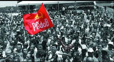 O PCdoB pronto para a batalha eleitoral