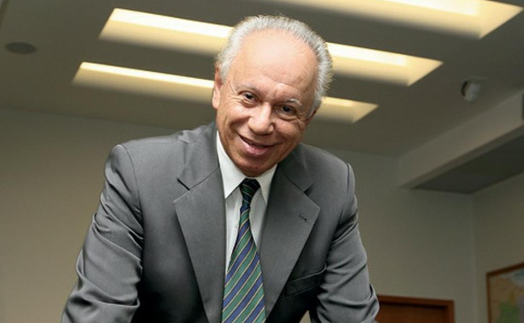 O PCdoB e o Brasil perdem um defensor da Nação! Haroldo Lima Vive!