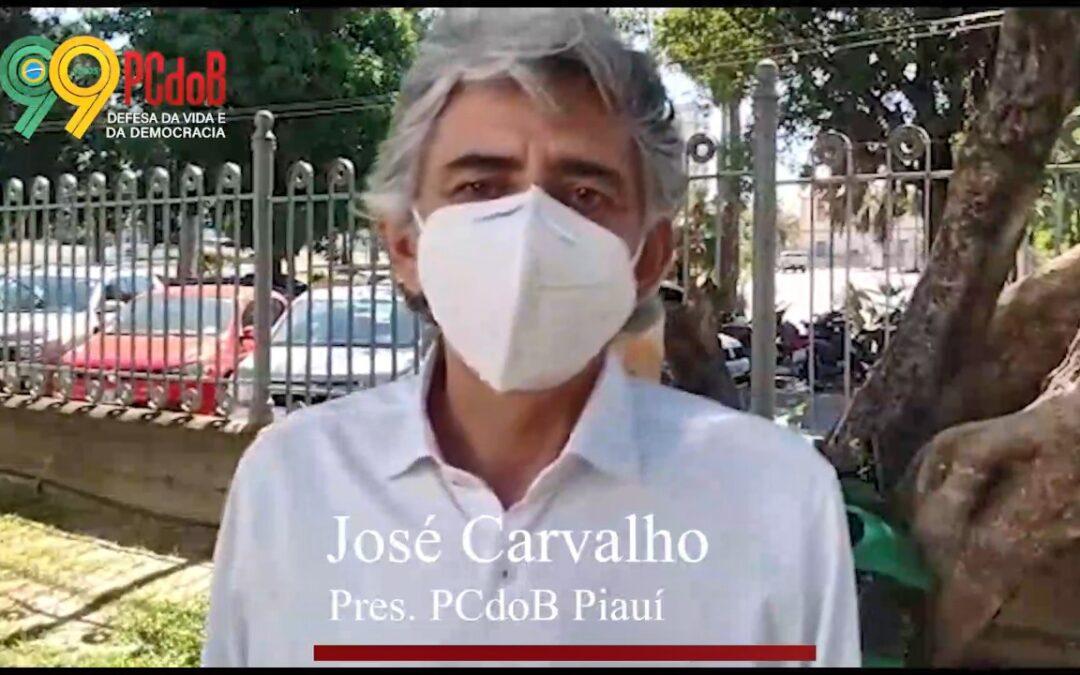 Entrevista: Federação de Partidos e Democracia!